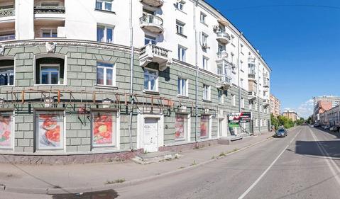 Продажа торгового помещения, Красноярск, Красноярск - Фото 2