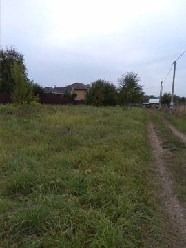 Продается земельный участок д.Некрасово, по ул. Булата Окуджавы - Фото 2