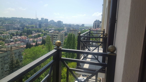 Краснодарский край, Сочи, ул Цюрупы 34,1 5