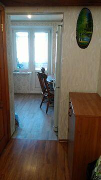 В г.Пушкино сдается 1 ком.квартира чешской планировки. Все есть. - Фото 2