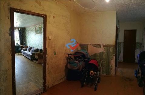 3к квартира по адресу Комсомольская 12/1 - Фото 4