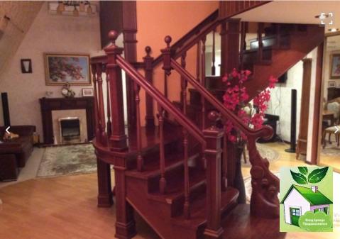 Сдам 2-х уровневую квартиру с новейшим дорогостоящим дизайнерским ремо - Фото 1