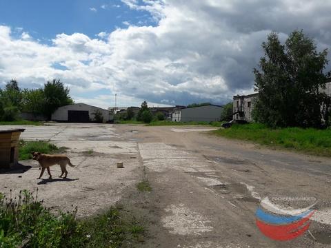 Складские и производственные помещения на уч. 1,3 га. г. Александр - Фото 2