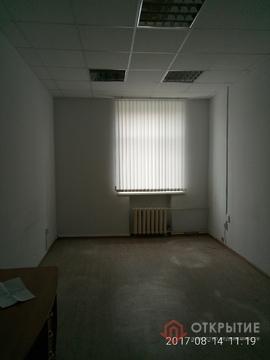 Помещение на 1 этаже в БЦ на проспекте Ленина (22кв.м) - Фото 2