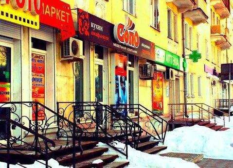 Аренда торгового помещения, Ангарск, Ул. Карла Маркса - Фото 1