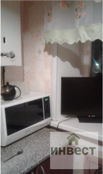 Продается 2-х комнатная квартира, г. Наро-Фоминск, ул. Мира, дом 2 - Фото 1