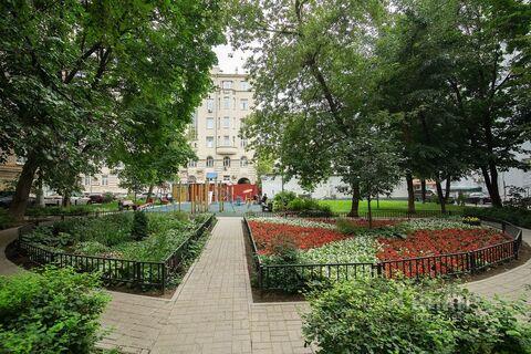 Аренда квартиры посуточно, Смоленский б-р. - Фото 2