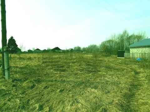 Судогодский р-он, Судогда г, Западная ул, земля на продажу - Фото 4