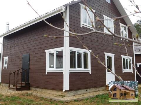 Дом, коттедж дача в городе Наро-Фоминск Московской области Порядино - Фото 1