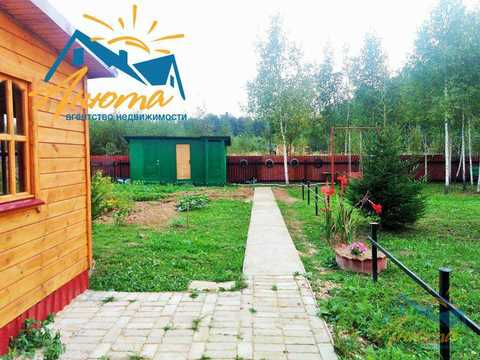 Летний дом на участоке 10 соток (ИЖС) в деревне Сатино - Фото 4