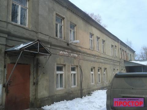 Производственное помещение на берегу р.Волга - Фото 1
