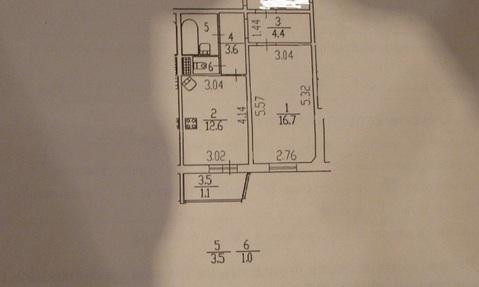 Продам 1 к.кв. Санкт-Петербург, Калининский р-н, ул.Карпинского дом 33 - Фото 2