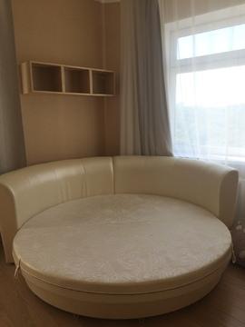 2х комнатная кваритра в Зеленом береге с ремонтом и мебелью - Фото 4