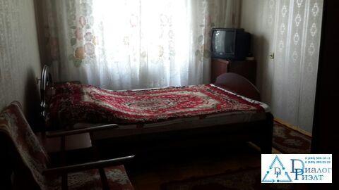 Сдается комната в пешей доступности до метро Котельники - Фото 1
