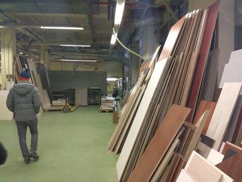 Мебельное производство 1100 кв.м. - Фото 2