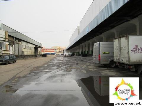 Предлагаются в аренду неотапливаемые 2-а склада в офисно складском ком - Фото 3
