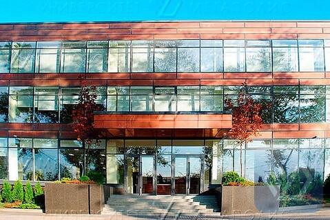 Сдам офис 88 кв.м, бизнес-центр класса B+ «Слободской» - Фото 1