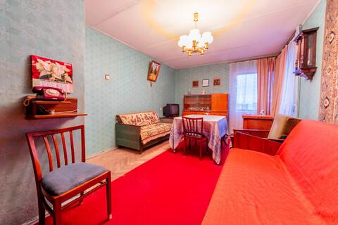 Продажа 1-к квартиры - Фото 1