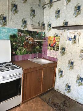 Продается 1-квартира на 2/3 кирпичного дома по ул.Карпова - Фото 1