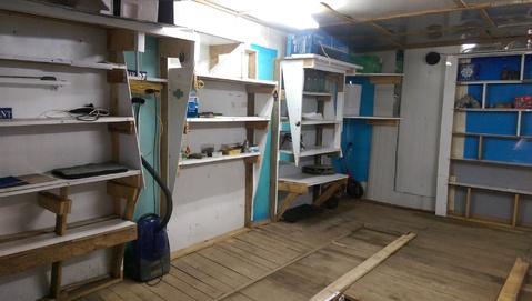 Продается гараж в р-н Маклино - Фото 2