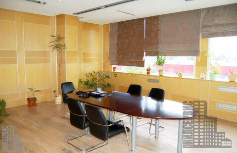 Офис 657 кв.м у метро Калужская в БЦ - Фото 5