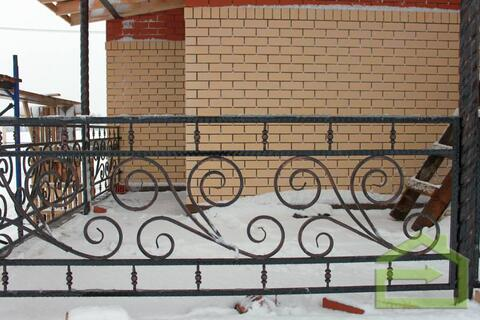Коттедж 110 кв.м. в Белгороде - Фото 4