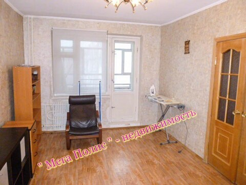 Сдается 2-х комнатная квартира 53 кв.м. ул. Гагарина 41 на 4/5 этаже. - Фото 4