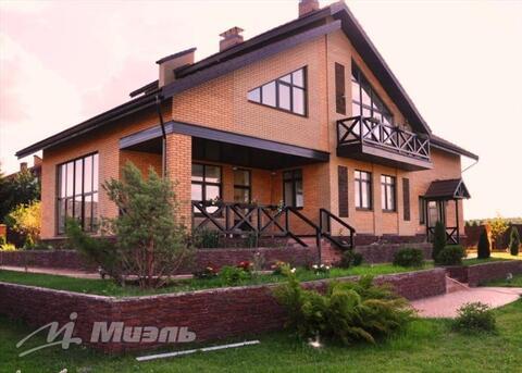 Продажа дома, Терпигорьево, Мытищинский район - Фото 1