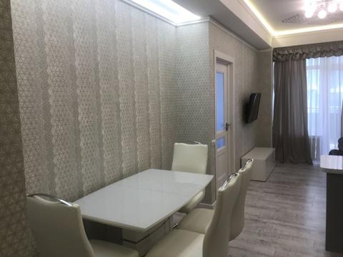 Продажа квартиры, Сочи, Ул. Черноморская (Центр) - Фото 5