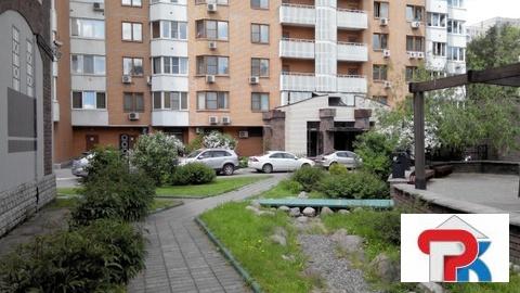 Продается Однокомн. кв. г.Москва, Генерала Карбышева б-р, 18 - Фото 3