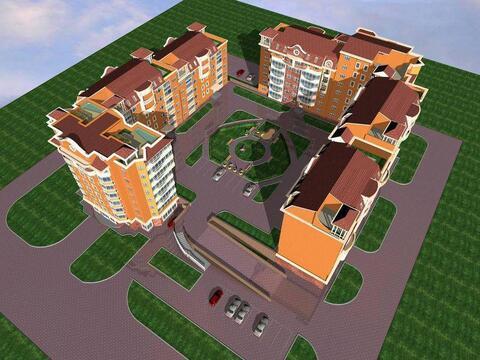 Готовая фирма с земельным участок под строительство
