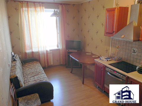 1к. квартира на Малиновской улице - Фото 4