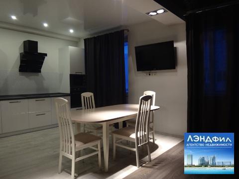 2 комнатная квартира, Вольский переулок, 15 - Фото 2