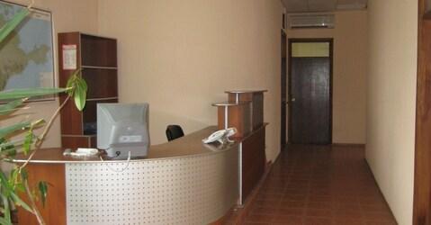 Сдается офисное помещение 120м2 - Фото 1