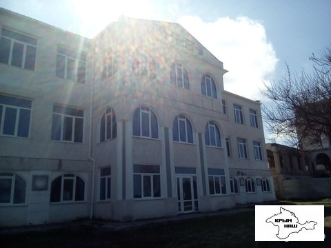 Продается здание г.Севастополь, ул. Античный - Фото 5