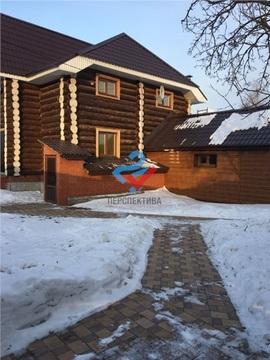 Дом 274м2 в Сипайлово на ул. Ватутина 16 - Фото 1