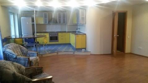 Аренда квартиры, Новосибирск, Ул. Федосеева - Фото 1