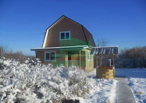 Продажа дома, Боровский, Тюменский район, со Боровое - Фото 1