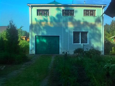 Продам Дачу с домом на Черлакском тракте 4 км от Города СНТ Урожай - Фото 4
