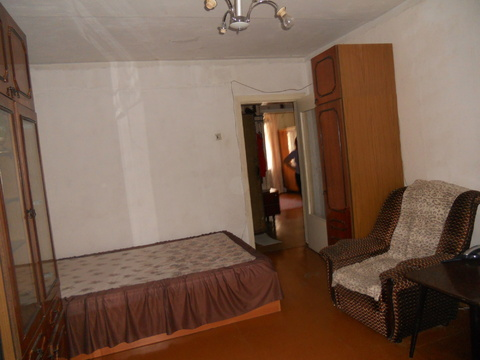 Продам 2-комнатную квартиру по пер. 1-й Мичуринский, 5 - Фото 5
