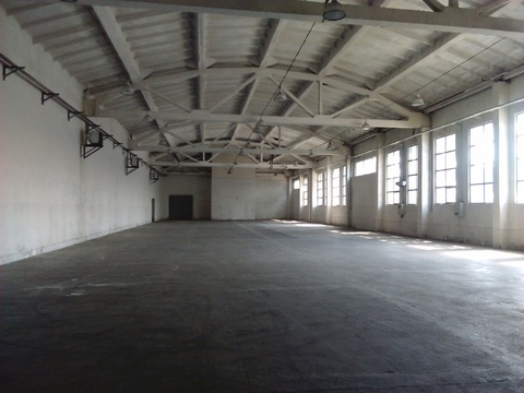Отапливаемые капитальные склады от 1231 кв.м. в Новороссийске. - Фото 4