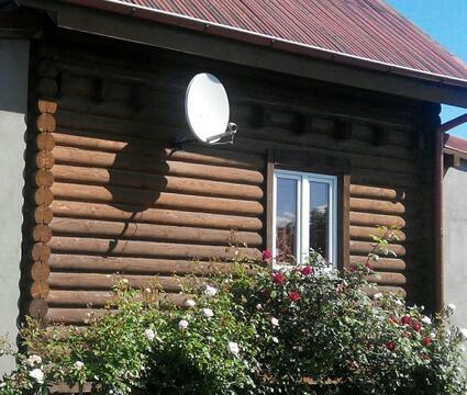 Продается дом по ул. 3-го Белорусского фронта - Фото 1