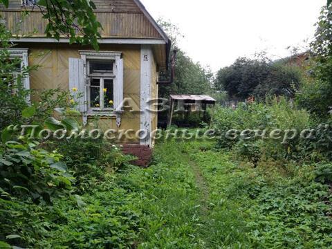 Носовихинское ш. 20 км от МКАД, Бисерово, Дача 52 кв. м - Фото 1
