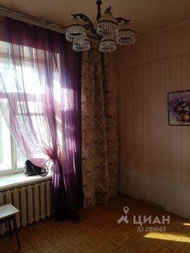 Продажа квартиры, Самара, м. Алабинская, Ул. Галактионовская - Фото 1