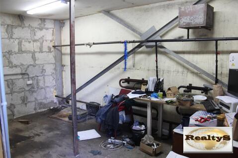 Аренда производственного помещения 280м2 Климмовск 28км от МКАД - Фото 3