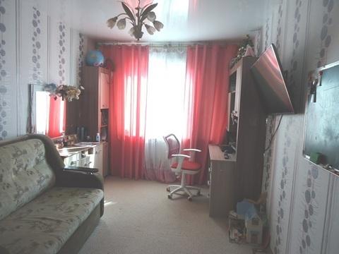 3-комнатная, Солнечный - Фото 5