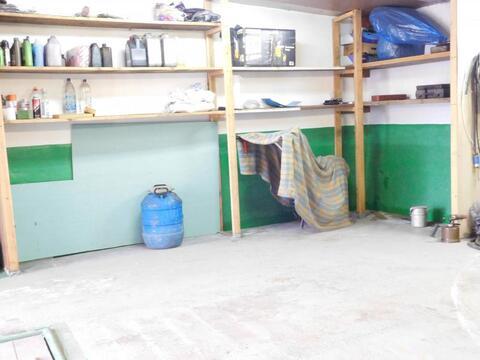 Продается гараж. , Иркутск г, Ленинский округ - Фото 3