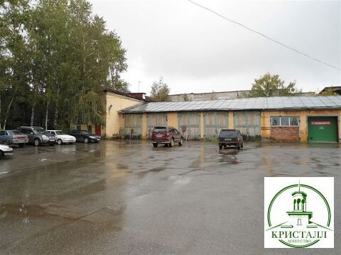 Аренда гаража, Томск, Ул. Энергетическая - Фото 2