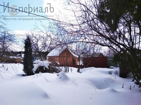 Участок с газом по границе в черте Обнинска - Фото 2