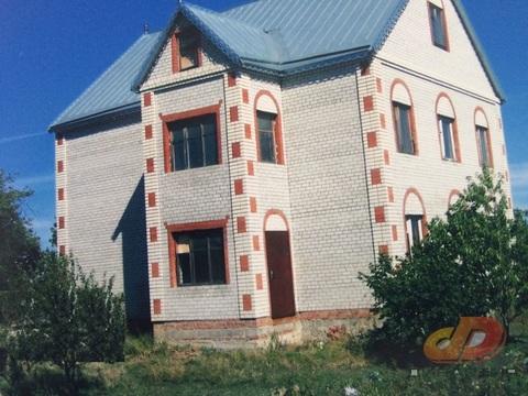 Домовладение в 10 митутах от г.Ставрополя, п.Дёмино - Фото 1